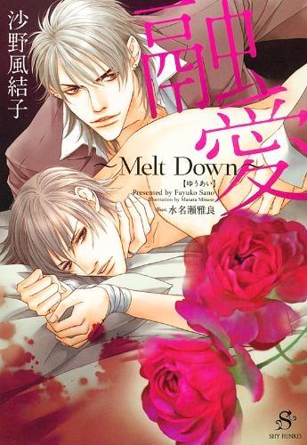 【ライトノベル】融愛〜Melt Down〜 漫画