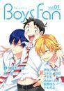 BOYS FAN vol.1