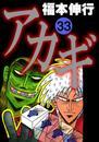 アカギ33 漫画
