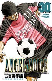 ANGEL VOICE 30 漫画