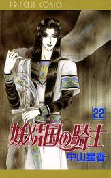 妖精国の騎士(アルフヘイムの騎士) 22 漫画