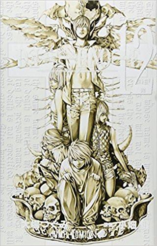 デスノート DEATH NOTE  (1-12巻 全巻) 漫画