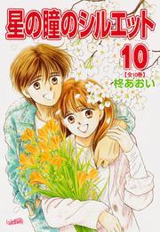 星の瞳のシルエット 10巻 漫画