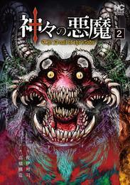 神々の悪魔 2 冊セット 最新刊まで