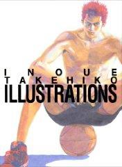 【画集】Inoue Takehiko illustrations 漫画