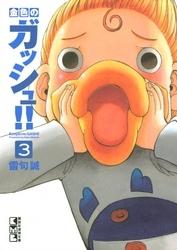 金色のガッシュ!!(3) 漫画
