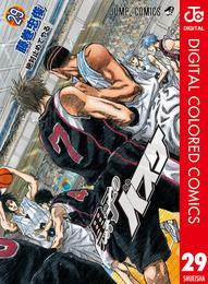 黒子のバスケ カラー版 29 漫画