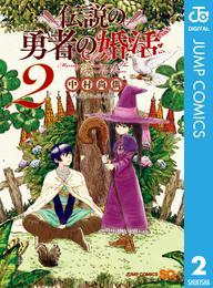 伝説の勇者の婚活 2 漫画