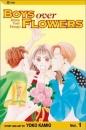 花より男子 英語版 漫画