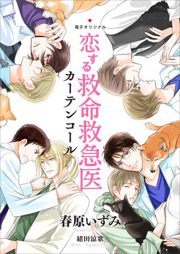 恋する救命救急医 漫画
