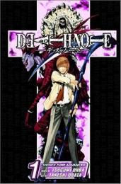 デスノート 英語版 (1-13巻) [Death Note Volume1-13]
