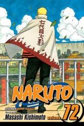 ナルト 英語版 (1-72巻) [Naruto Volume 1-72]