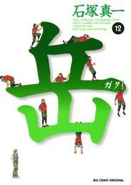 岳(12) 漫画