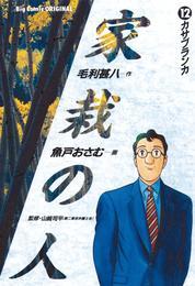 家栽の人(12) 漫画