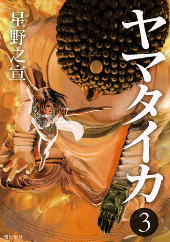 ヤマタイカ (3) 漫画