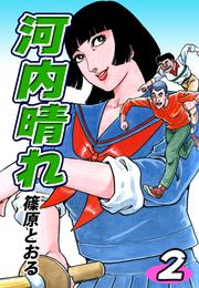 河内晴れ(2) 漫画