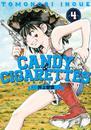 CANDY & CIGARETTES(4) 漫画