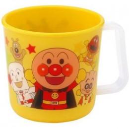 【アンパンマン】『マグカップ』<イエロー>