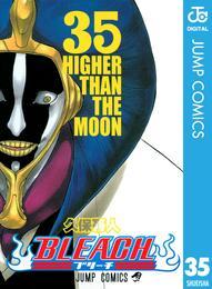 BLEACH モノクロ版 35 漫画