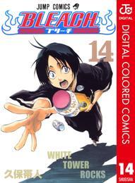 BLEACH カラー版 14 漫画