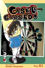 名探偵コナン 英語版 (1-77巻) [Case Closed Volume 1-77]