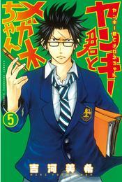 ヤンキー君とメガネちゃん(5) 漫画
