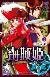 海賊姫 ~キャプテン・ローズの冒険~ 3 漫画