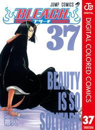 BLEACH カラー版 37 漫画