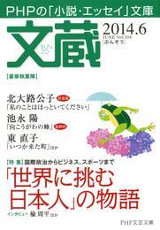 文蔵 2014.6 漫画