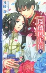 瑠璃国正伝 3 冊セット最新刊まで 漫画