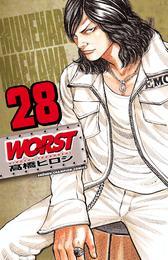 WORST(28) 漫画
