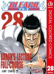BLEACH カラー版 28 漫画