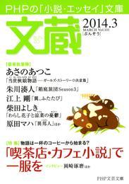 文蔵 2014.3 漫画