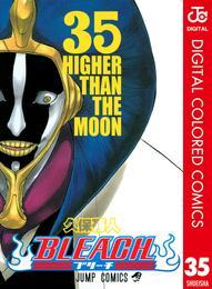 BLEACH カラー版 35 漫画