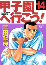 甲子園へ行こう!(14) 漫画