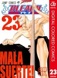 BLEACH カラー版 23 漫画