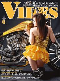 VIBES【バイブズ】2017年6月号 漫画