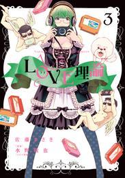 LOVE理論 (3)