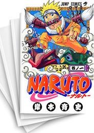 【中古】ナルト NARUTO (1-72巻) 漫画