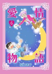 愛情物語【完全版】 6 冊セット 全巻