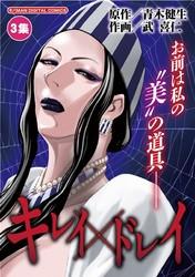 キレイ×ドレイ 3 冊セット全巻 漫画