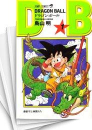 【中古】ドラゴンボール [新書版/新装版] (1-42巻) 漫画