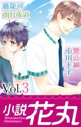 小説花丸 Vol.3 漫画