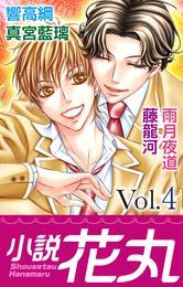小説花丸 Vol.4 漫画