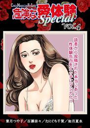 危険な愛体験special 4 漫画