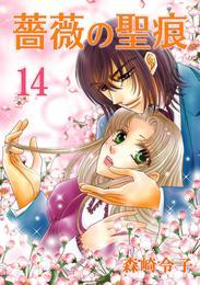 薔薇の聖痕 14巻 漫画