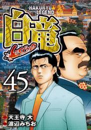 白竜-LEGEND- 45 漫画