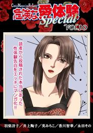 危険な愛体験special 10 漫画
