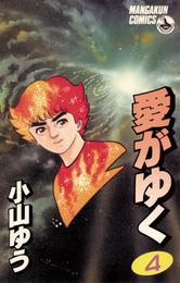 愛がゆく(4) 漫画