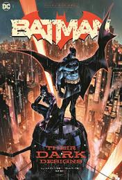 バットマン:ダーク・デザイン (1巻 全巻)